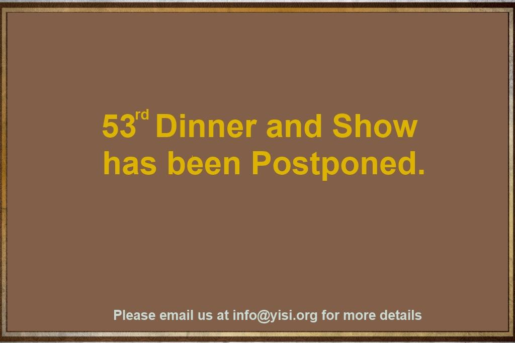 Annual Dinner 53