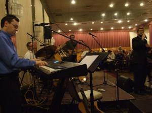 Chaim Dovid Concert