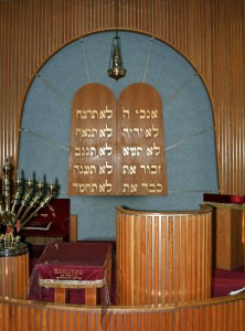 Shul Pictures